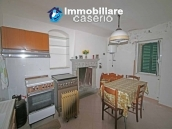 Renovated stone house with garage for sale in Italy, Abruzzo - Village Fraine 3