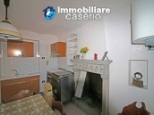 Renovated stone house with garage for sale in Italy, Abruzzo - Village Fraine 5
