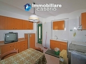 Renovated stone house with garage for sale in Italy, Abruzzo - Village Fraine 6