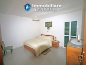 Renovated stone house with garage for sale in Italy, Abruzzo - Village Fraine 7