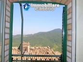 Renovated stone house with garage for sale in Italy, Abruzzo - Village Fraine 8