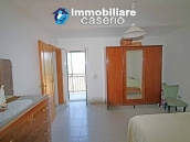 Renovated stone house with garage for sale in Italy, Abruzzo - Village Fraine 9