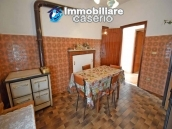 House with large terrace and land for sale in Abruzzo - Village Casalanguida 11