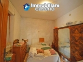 House with large terrace and land for sale in Abruzzo - Village Casalanguida 12
