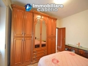 House with large terrace and land for sale in Abruzzo - Village Casalanguida 14