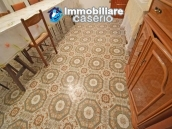 House with large terrace and land for sale in Abruzzo - Village Casalanguida 18