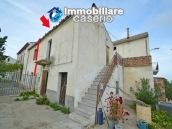 House with large terrace and land for sale in Abruzzo - Village Casalanguida 2