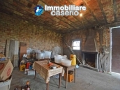 House with large terrace and land for sale in Abruzzo - Village Casalanguida 22