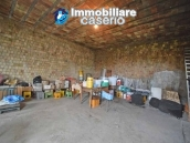 House with large terrace and land for sale in Abruzzo - Village Casalanguida 23