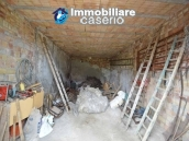 House with large terrace and land for sale in Abruzzo - Village Casalanguida 24