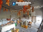 House with large terrace and land for sale in Abruzzo - Village Casalanguida 25