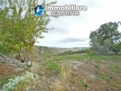 House with large terrace and land for sale in Abruzzo - Village Casalanguida 28
