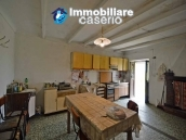 House with large terrace and land for sale in Abruzzo - Village Casalanguida 3