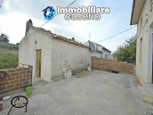 House with large terrace and land for sale in Abruzzo - Village Casalanguida 4
