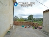 House with large terrace and land for sale in Abruzzo - Village Casalanguida 5