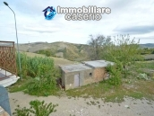 House with large terrace and land for sale in Abruzzo - Village Casalanguida 7