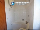 Property with garden for low cost for sale in Abruzzo, Italy - Village Montazzoli 10