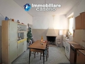 Property with garden for low cost for sale in Abruzzo, Italy - Village Montazzoli 5