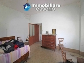 Property with garden for low cost for sale in Abruzzo, Italy - Village Montazzoli 7