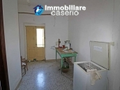 Property with garden for low cost for sale in Abruzzo, Italy - Village Montazzoli 8