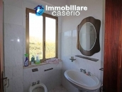Property with garden for low cost for sale in Abruzzo, Italy - Village Montazzoli 9