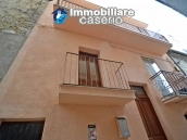 Property habitable with sea view for sale in Italy, Molise, Mafalda 1