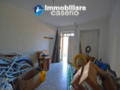 Ancient stone house with garden for sale in Italy, Abruzzo, Roccaspinalveti 5