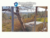 Cottage with sea view and flat land of about 2 hectares for sale in Abruzzo 10