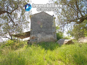 Cottage with sea view and flat land of about 2 hectares for sale in Abruzzo 19