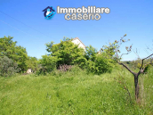 Cottage with sea view and flat land of about 2 hectares for sale in Abruzzo 21