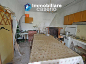 Cottage with sea view and flat land of about 2 hectares for sale in Abruzzo 25