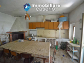 Cottage with sea view and flat land of about 2 hectares for sale in Abruzzo 26