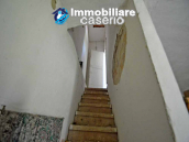 Cottage with sea view and flat land of about 2 hectares for sale in Abruzzo 27