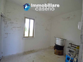 Cottage with sea view and flat land of about 2 hectares for sale in Abruzzo 28