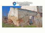 Cottage with sea view and flat land of about 2 hectares for sale in Abruzzo 5