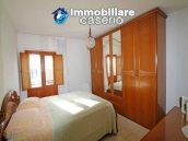 Property with two garages and terrace overlooking the hills for sale in Abruzzo 11