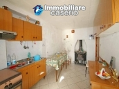 Property with two garages and terrace overlooking the hills for sale in Abruzzo 7