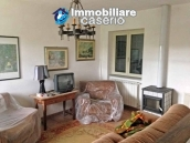 Habitable country house with land for pool for sale in Italy, Region Molise 10