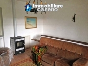 Habitable country house with land for pool for sale in Italy, Region Molise 11