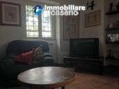 Habitable country house with land for pool for sale in Italy, Region Molise 12
