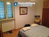 Habitable country house with land for pool for sale in Italy, Region Molise 13