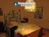 Habitable country house with land for pool for sale in Italy, Region Molise 14