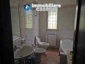 Habitable country house with land for pool for sale in Italy, Region Molise 15