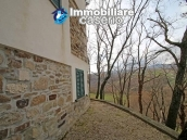 Habitable country house with land for pool for sale in Italy, Region Molise 17