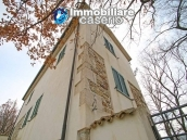 Habitable country house with land for pool for sale in Italy, Region Molise 18