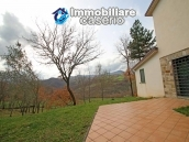 Habitable country house with land for pool for sale in Italy, Region Molise 19