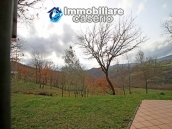 Habitable country house with land for pool for sale in Italy, Region Molise 20