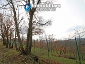 Habitable country house with land for pool for sale in Italy, Region Molise 21
