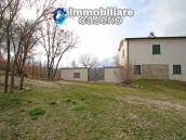 Habitable country house with land for pool for sale in Italy, Region Molise 3