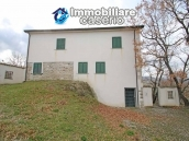 Habitable country house with land for pool for sale in Italy, Region Molise 5